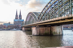 Köln Stock Photography