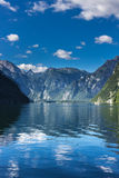 Königssee Royalty Free Stock Images