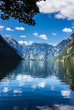 Königssee Royalty Free Stock Image