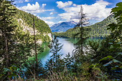 Königssee Stock Images