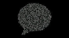 4k obwodu deski elektrony kształtujący opowiadają symbol, elektroniczni związki, Globalny internet ogólnospołeczni środki podpisu royalty ilustracja
