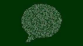 4k obwodu deski elektrony kształtujący opowiadają symbol, elektroniczni związki, Globalny internet ogólnospołeczni środki podpisu ilustracja wektor