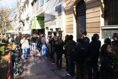 köp chilien den varma linjen peppar den röda jobbanvisningen till Fotografering för Bildbyråer