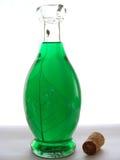 kąpielowy olej Zdjęcia Stock