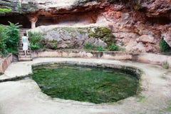 kąpielowy rzymski Obraz Royalty Free