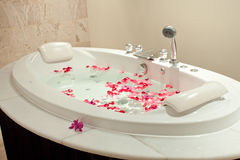 kąpielowy zdrój Zdjęcia Royalty Free
