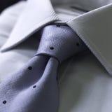 kępka krawat Fotografia Stock