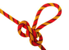 kępki rope set Obrazy Royalty Free