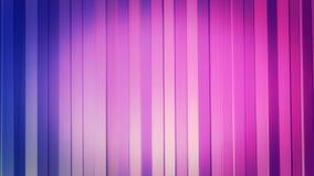 4k puliscono la poli animazione bassa 3d nel ciclo Fondo senza cuciture 3d nello stile geometrico moderno in basso poli con la pe stock footage