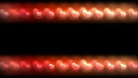 4k Red love heart background,Valentine`s Day symbol,design pattern backdrop. 4k Red flying love heart background,Valentine`s Day gift symbol,warm friendship stock footage
