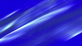 4k resumen las líneas del metal, alambre de plata, fundición de seda de la energía de la tecnología, fondo de la aurora stock de ilustración