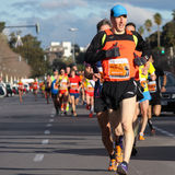 5K Run Stock Images