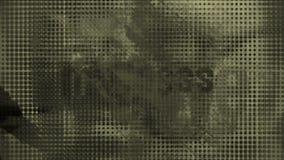 4k soustraient le fond matériel de film d'archives d'histoire, souvenirs de personnes de découverte illustration de vecteur