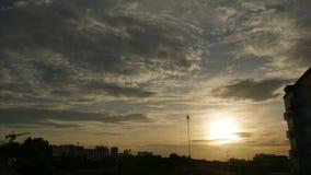 4k timelapse niebo i chmura zdjęcie wideo