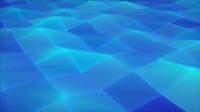 Αφηρημένη τρισδιάστατη απόδοση των γεωμετρικών μορφών ελεύθερη απεικόνιση δικαιώματος