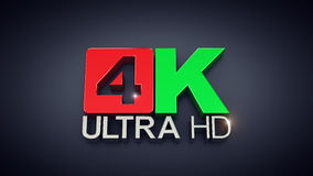 4K ultra HD Stockbilder