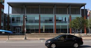 4K UltraHD widok urząd miasta w Welland, Kanada zbiory