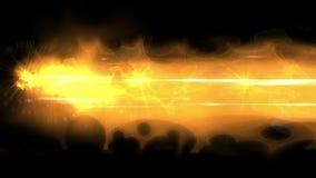 4k upału ogienia płomienia miotaczy cholernik, lutuje spawka energetycznego silnika, kometa meteor zbiory