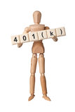 401(k) Stock Photography