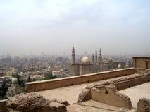 Kaïro Royalty-vrije Stock Foto's