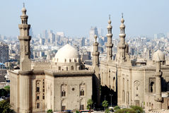Kaïro, Royalty-vrije Stock Afbeeldingen