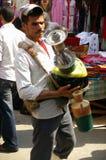 KAÏRO, EGYPTE - 02 FEBRUARI Stock Afbeeldingen