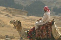 KAÏRO, EGYPTE - 03 FEBRUARI Royalty-vrije Stock Fotografie