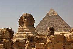Kaïro, Egypte Stock Foto