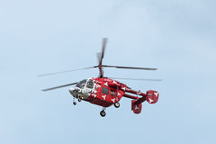 Ka-226T Royalty Free Stock Image