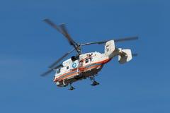 Ka-32 Fotografia Stock