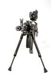 kałasznikow broni maszyna Fotografia Stock