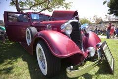 KA 1934 de Lincoln Fotografia de Stock