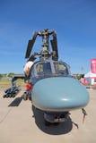 Ka-52K Стоковое Фото