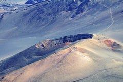 Ka Luu Oka Oo Crater Stock Photos
