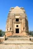 Ka Mandir de Teli, 9o templo do século em Gwalior Imagens de Stock Royalty Free