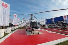 Ka-226T Obraz Stock