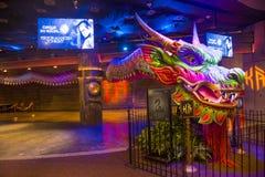 Ka van Las Vegas Royalty-vrije Stock Fotografie