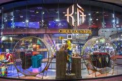 Ka van Las Vegas Royalty-vrije Stock Foto's
