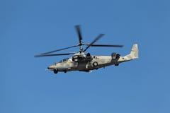Ka-52 Stock Images