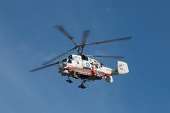 Ka-32 Stock Photography