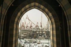 kaaba стоковое изображение rf