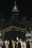 kaaba Images stock