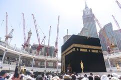 kaaba foto de stock royalty free