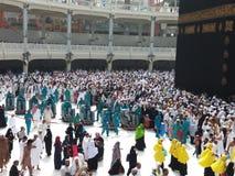 Kaaba Royalty Free Stock Photography