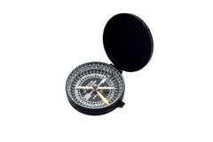 Kaaba-Kompass Stockfotos