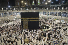 Kaaba Royalty Free Stock Images