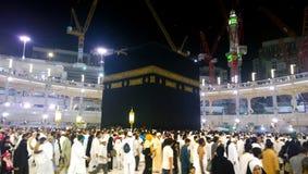 Kaaba Stock Image