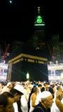 Kaaba Royalty Free Stock Photo