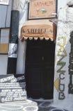 Kaahmepa Jazz Club in Ios Stock Photography