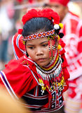 Kaamulan Street Dancing 2012, Philippines Stock Photos